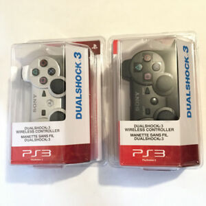 PlayStation 3, Ps3 controller brand new