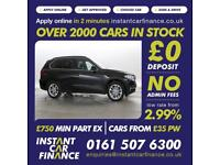 BMW X5 3.0TD xDrive30d SE LOW WEEKLY PAYMENTS £ 85 pw