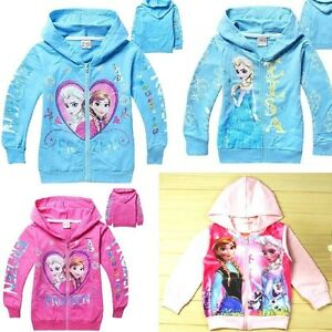 Frozen movie,Snow Queen Elsa,Princess Anna,Olaf, HOODIES Regina Regina Area image 1