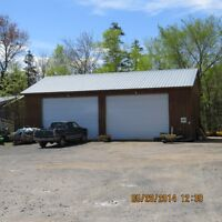 500 SQ FT OF DRY STORAGE SPACE AVAILABLE FOR RENT
