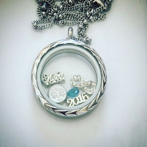 Annibelle Lockets For Brides and Wedding Party Kitchener / Waterloo Kitchener Area image 2