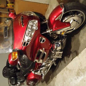 2004 Gold Wing ABS