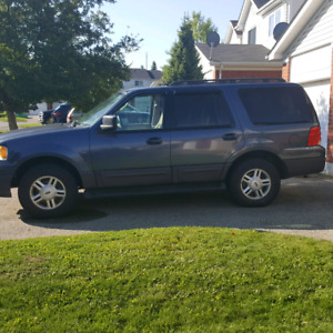 2006 Ford Expedition SUV XLT 5.4L 4x4