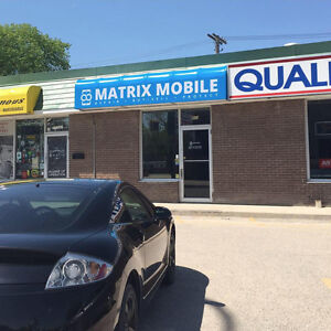 Fast & Professional Phone Repair - St. Vital & Exchange