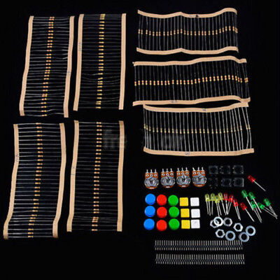 Quality Electronic Parts Pack Package Kit For Arduino Component Packaging L2kd