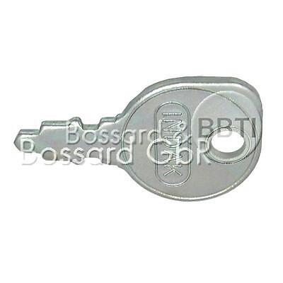 Zündschlüssel Schlüssel Rasenmäher ersetzt Toro Briggs 691959 Marazzini Lescha