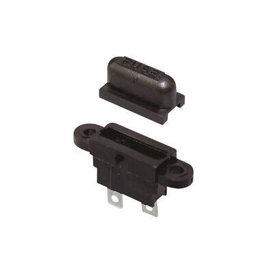 10 x KFZ-Sicherungshalter Flachsteck-Sicherung ATC Standard 13580