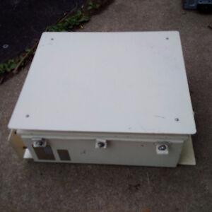 Enclosure Boxes - Steel