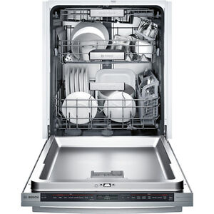 Highest rated new Bosch Dishwasher - Model # SHX89PW55N
