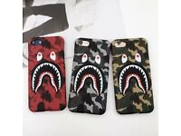 Bape Bathing Ape iPhone Case Cover Kenzo Supreme