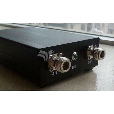25mhz-6ghz Simple Spectrum Analyzer Signal Generator Rf Sweep Usb Power Nwt6000