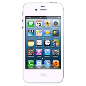 Mint iPhone 4S