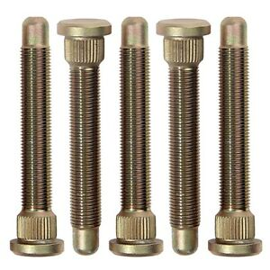"Chevy 7/16""X3"" Wheel Studs."
