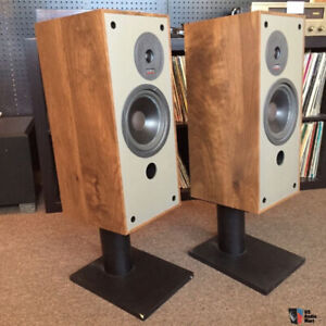 Rare -  Quality - Energy Studio Monitor Speakers