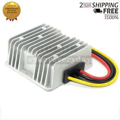 Car Voltage Stabilizer Dc-dc Converter Buck Boost Module 9-20v To 12v 12a 144w