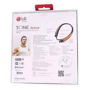LG Tone Active HBS850 Headset bluetooth (sealed box)