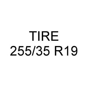 Looking for 1 Used Tire 255 35 19