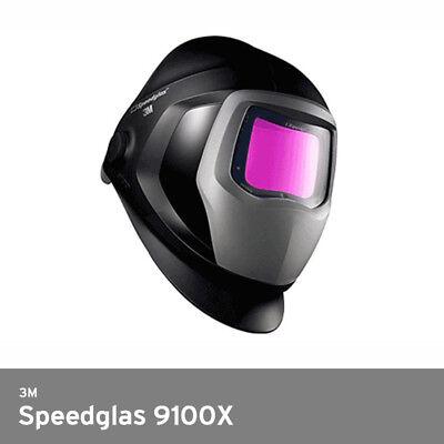 3m Speedglas 9100x Welding Helmet Darkening Filter Side Window 5-12 Hornell Ups
