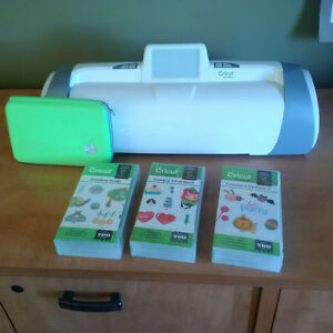 Cricut Expression 2 Package