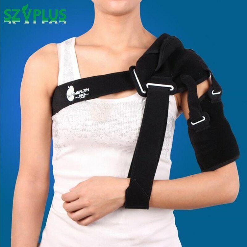 Medical Shoulder belt Support Arm Sling For Stroke Hemiplegi