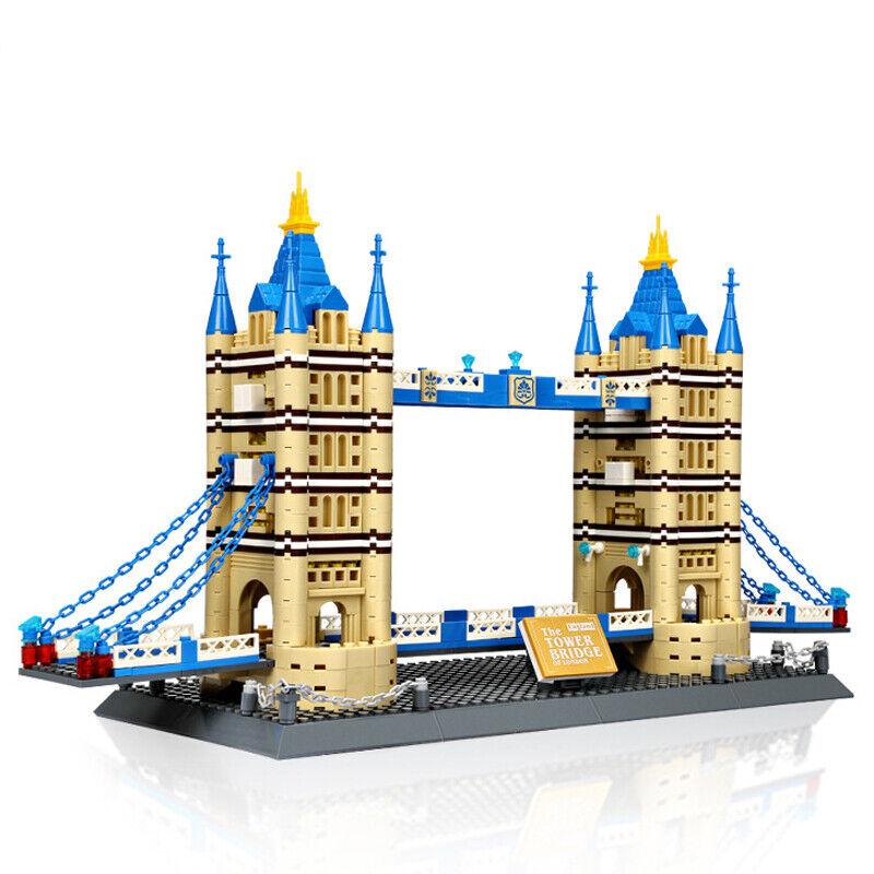1380pcs Bricks for Notre Dame de Paris Model Building Blocks Mini Street Toys