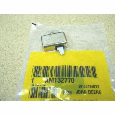 John Deere Am132770 Ignitor Module - 165 185 245 265 325 F525 Gt242 Lx176 Rx95