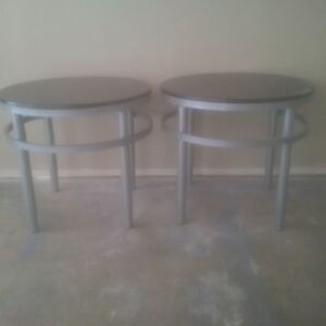 Coffee End Tables