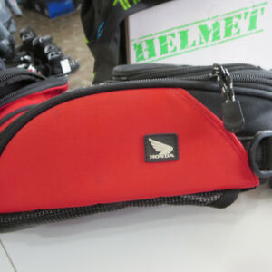 HONDA Magnetic Motorcycle Tank Bag Only $40 RE-GEAR