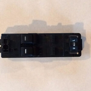 extended cab colorado window switch