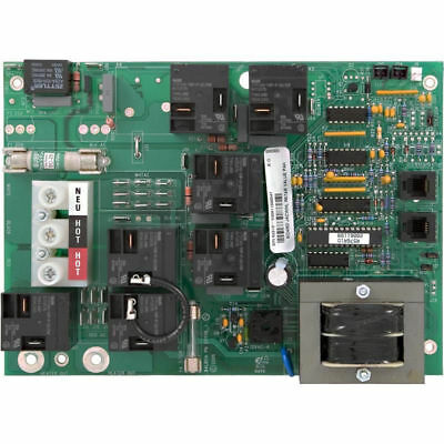 Balboa 52213 R576 Value Spa Control Circuit -