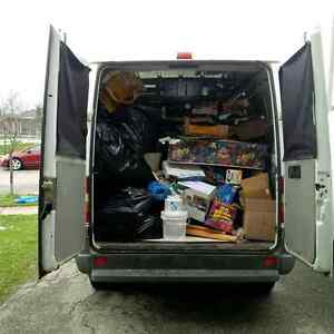 Free Estimate Mobile Junk Removal Kitchener / Waterloo Kitchener Area image 8