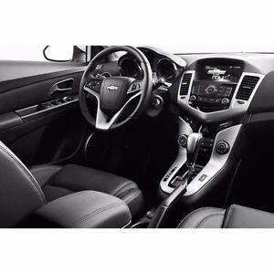 2015 Chevrolet Cruze Sedan