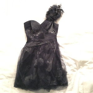 BCBG Dress - PERFECT FOR A PROM OR A WEDDING