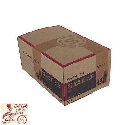 """Bicycle Tube Duro 20/"""" x 2.125//2.35//2.40/"""" 33mm Standard Schrader//Valve.250339"""