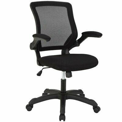 EEI-825-BLK Veer Mesh Office Chair