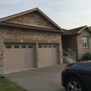 3 mins to conestoga college, 10 years old house, new renovated