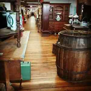 Shop Canada's largest antique mall 600 booths to explore  Windsor Region Ontario image 4