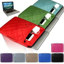 """Soft Carrying Sleeve Case Hand Bag For 10/"""" to 15/"""" HP Chromebook Laptop Notebook"""