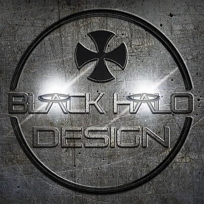 Black Halo Design
