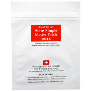 ~NEW~ COSRX Acne Pimple Master Patch (24 patches/sheet)