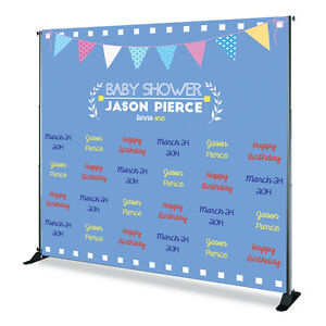 CUSTOM BANNERS/BACKDROP PACKAGE/STEP&REPEAT-LOWEST PRICE Kawartha Lakes Peterborough Area image 5