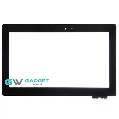 Original Asus Transformer Book T100 T100t Front Touch Screen Digitizer Glass Uk