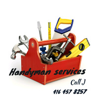 Handyman - Costumer satisfaction, Cheap & Friendly