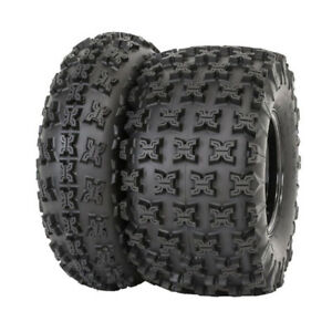 Sport ATV Tires - Maxxis Razr Replica - TT400 - SET UNDER $300