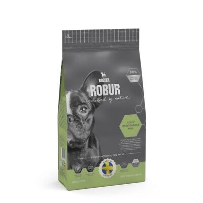Bozita Robur Maintenance Mini Hundefutter 950g
