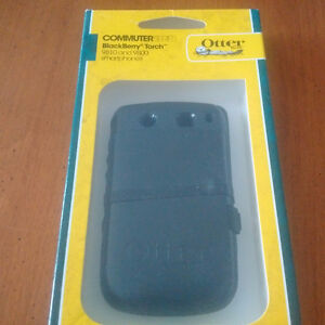 Blackberry Torch Otterbox Case