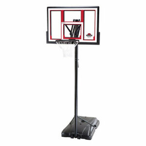 Adjustable outdoor basketball Net