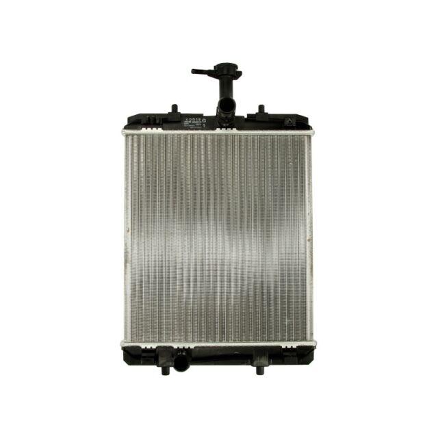 Kühler, Motorkühlung DENSO DRM21600