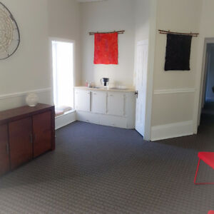 Charming & Convenient Office Space For Rent in DT Kingston