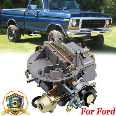 75 76 77 Ford truck 351 360 390 400 eng 2bbl NOS Motorcraft choke pulloff